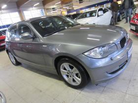BMW 116, Autot, Hämeenlinna, Tori.fi