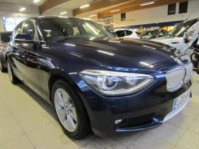 BMW 118D, Autot, Hämeenlinna, Tori.fi