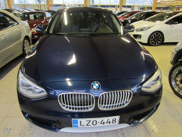 BMW 118D 3