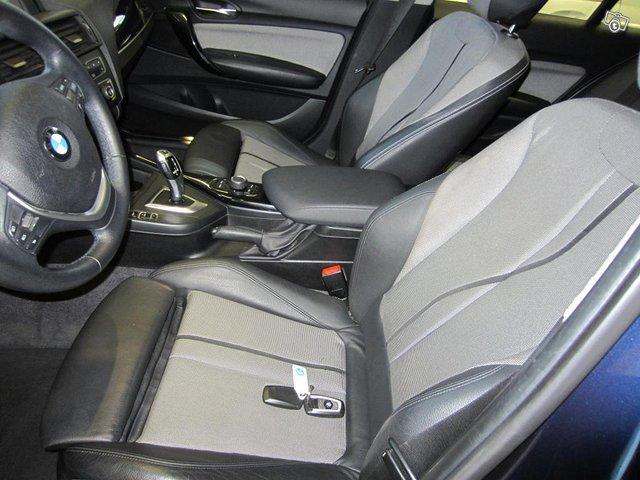 BMW 118D 7