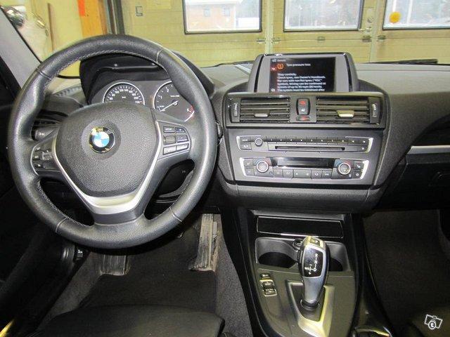 BMW 118D 9