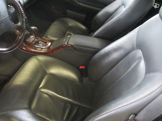 Mercedes-Benz CL 600 8