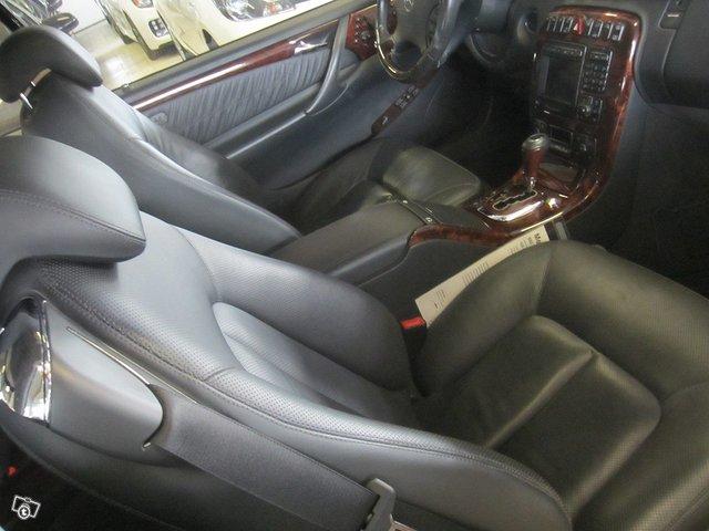 Mercedes-Benz CL 600 13