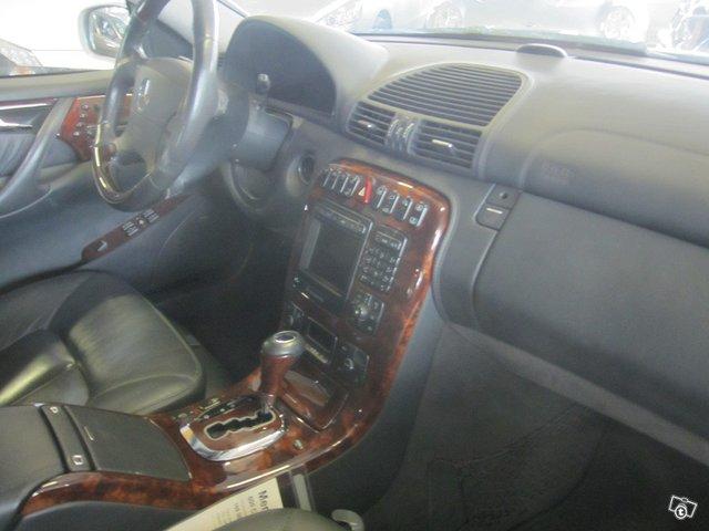 Mercedes-Benz CL 600 14