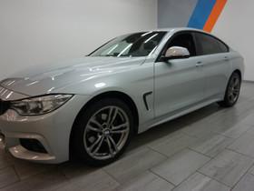 BMW 4-SARJA, Autot, Lempäälä, Tori.fi