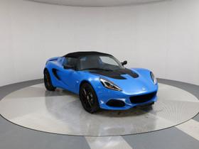Lotus Elise Sport 220, Autot, Vantaa, Tori.fi
