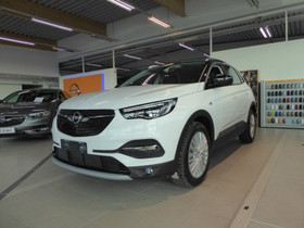Opel GRANDLAND X, Autot, Vaasa, Tori.fi