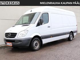 Mercedes-Benz Sprinter, Autot, Tampere, Tori.fi