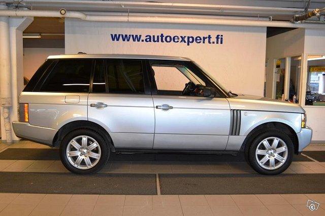 Land Rover Range Rover 7