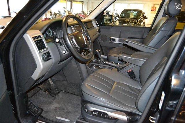 Land Rover Range Rover 11