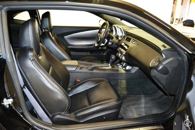Chevrolet Camaro 4