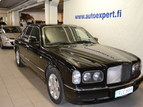 Bentley Arnage, Autot, Tuusula, Tori.fi
