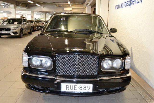 Bentley Arnage 2