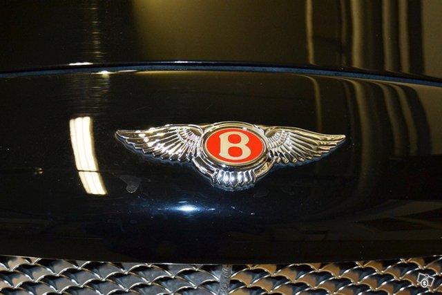 Bentley Arnage 3