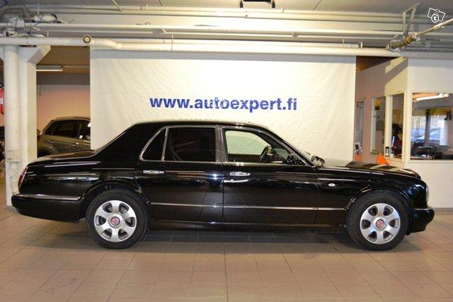 Bentley Arnage 4