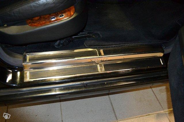Bentley Arnage 7