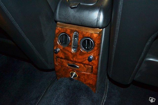 Bentley Arnage 11