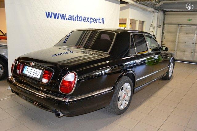 Bentley Arnage 13