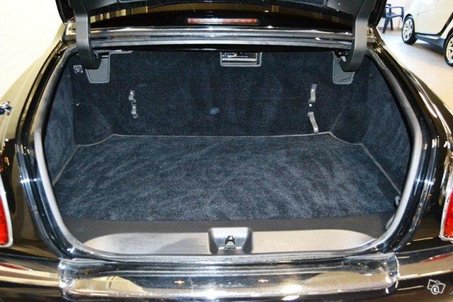 Bentley Arnage 15