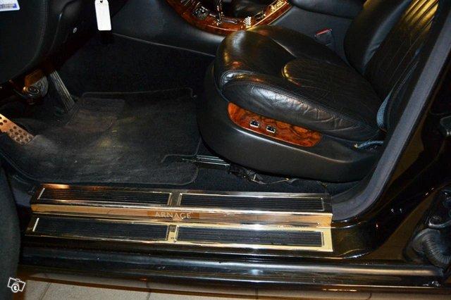 Bentley Arnage 18