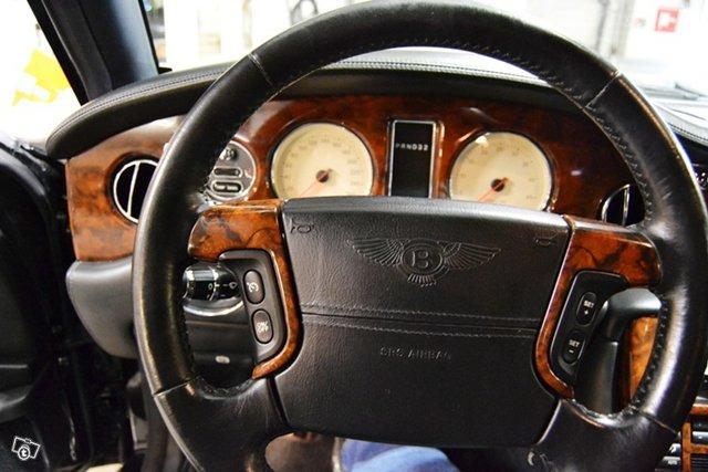 Bentley Arnage 22