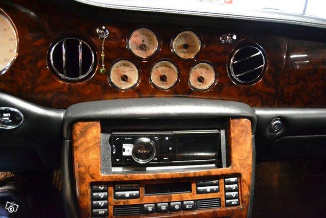 Bentley Arnage 24