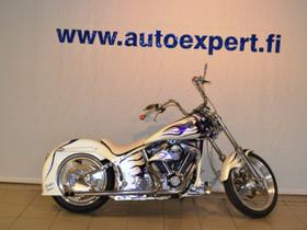 Harley-Davidson Softail Custom, Moottoripyörät, Moto, Tuusula, Tori.fi