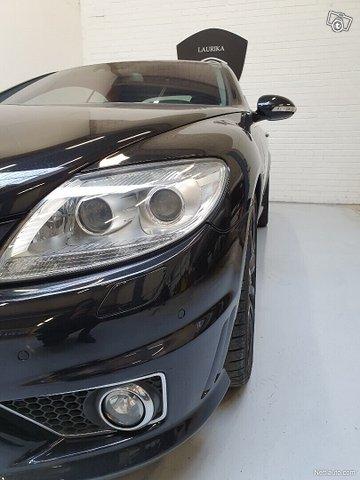 Mercedes-Benz CL 63 AMG 6