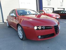 Alfa Romeo 159, Autot, Järvenpää, Tori.fi