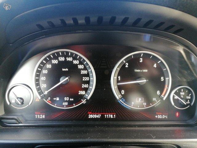 BMW 535 7