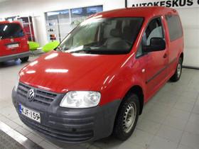 Volkswagen Caddy, Autot, Keminmaa, Tori.fi