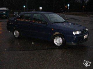SEAT Toledo 3