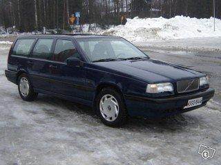 Volvo 850 2