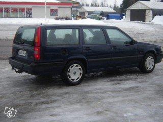 Volvo 850 3