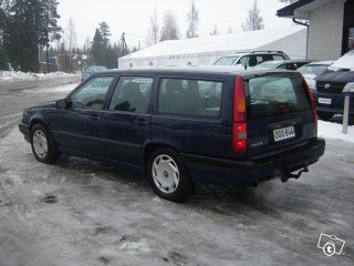 Volvo 850 4