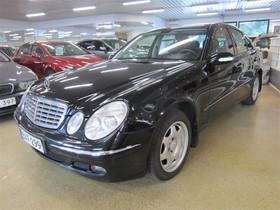 Mercedes-Benz E, Autot, Ähtäri, Tori.fi