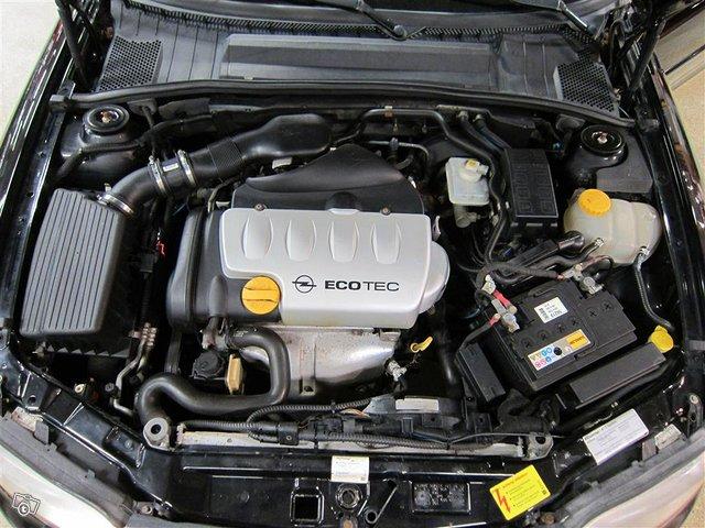 Opel Vectra 14