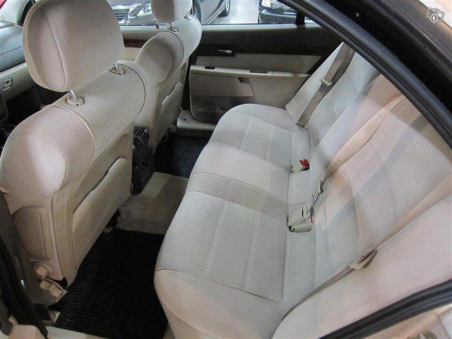 Opel Omega 9