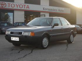 AUDI 80, Autot, Ähtäri, Tori.fi