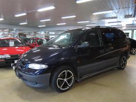 Chrysler Voyager, Autot, Ähtäri, Tori.fi