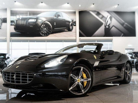 Ferrari California, Autot, Helsinki, Tori.fi