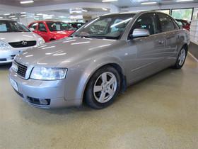 Audi A4, Autot, Ähtäri, Tori.fi
