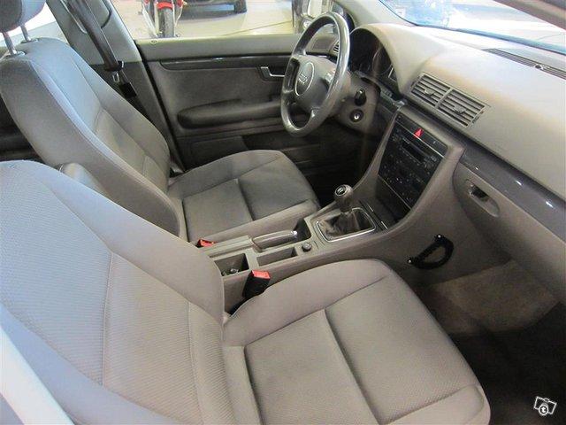 Audi A4 9