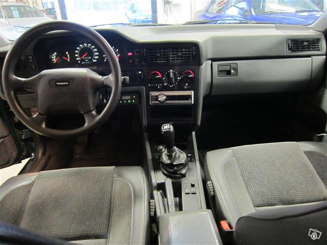 Volvo 850 8