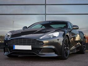 Aston Martin Vanquish, Autot, Helsinki, Tori.fi