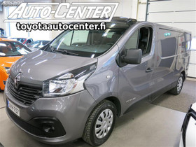 Renault Trafic, Autot, Raisio, Tori.fi