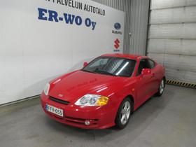 Hyundai Coupe, Autot, Oulu, Tori.fi