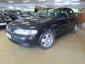 Opel Vectra, Autot, Ähtäri, Tori.fi