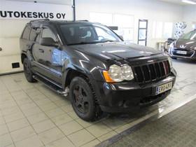 Jeep Grand Cherokee, Autot, Keminmaa, Tori.fi
