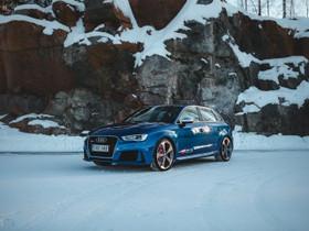 AUDI RS 3, Autot, Jyväskylä, Tori.fi